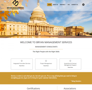 Bryan Management Services