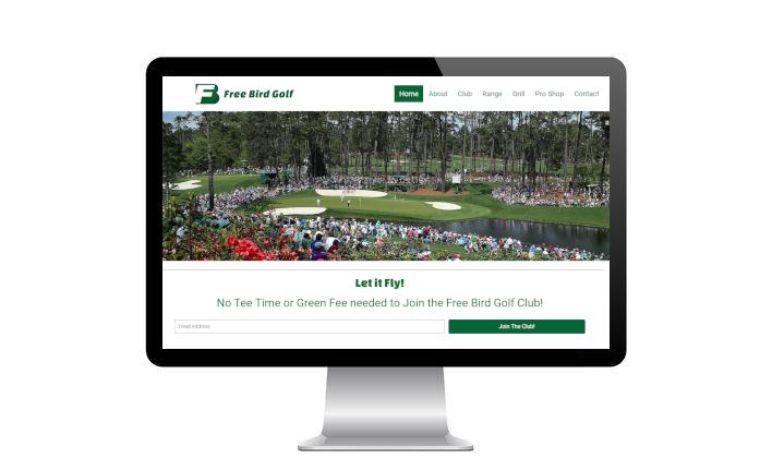 freebird-golf-screenshot