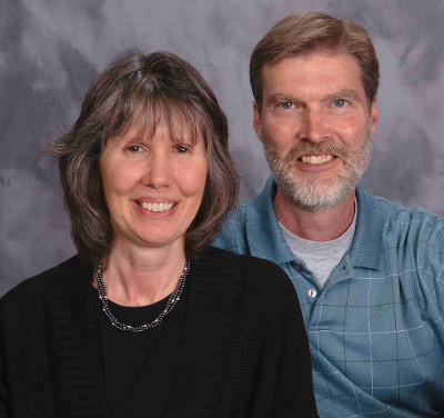 About Us - Dan and Laurie Neumann -